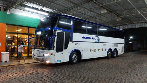 busscar o400 ld rsd pl turismo
