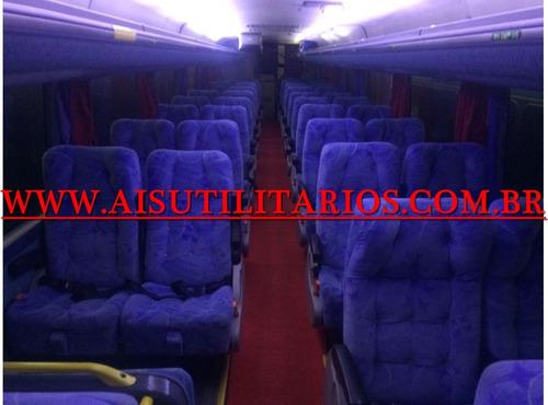 busscar p-400 impecavel  super oferta confira!! ref.578