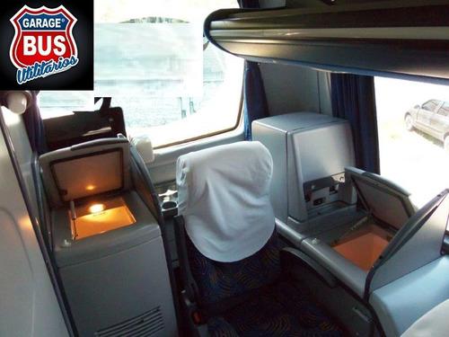 busscar p400 ano 2008 automatico oferta! ref 847