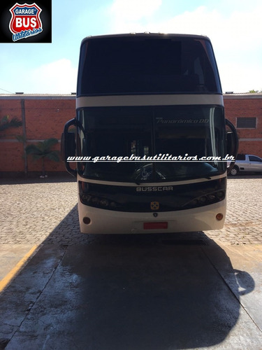 busscar panoramico dd ano 2000 scania completo ref 936