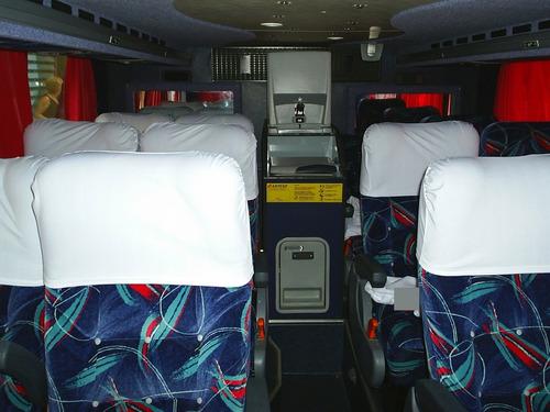 busscar panoramico dd ano 2007 scania k420 56 lg jm cod.86