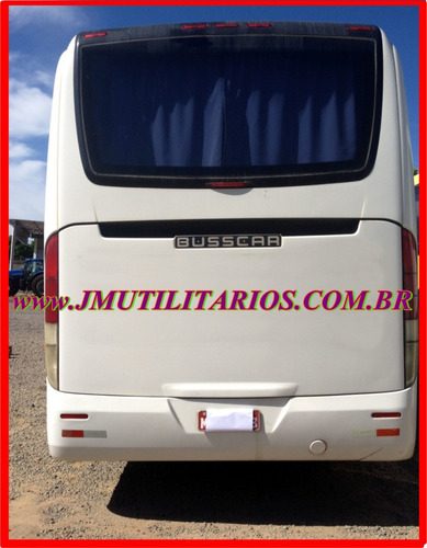 busscar vissta buss ano 2007 o500r 46 lug completo jm cod.63