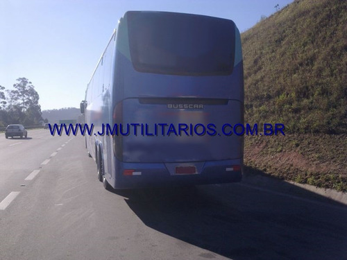busscar vissta buss hi ano 2006 mb o500 rs jm cod 194