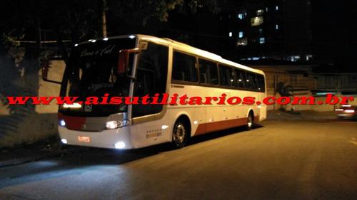 busscar vissta buss lo 2005 impecavel confira oferta !ref.56