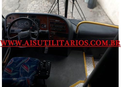busscar vissta buss lo 2006 confira oferta!! ref.600