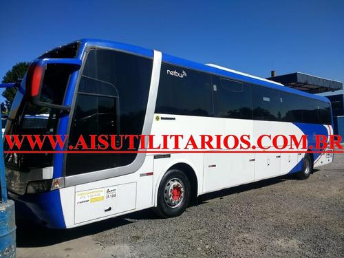 busscar vissta buss lo 2007 super oferta confira!! ref.58