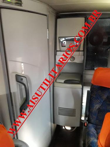 busscar vissta buss lo 2007 super oferta confira!! ref.654