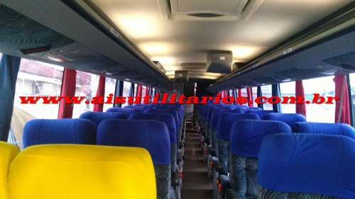 busscar vissta buss lo 2008 completo confira oferta !ref.409