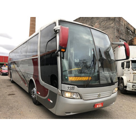 Busscar Vissta Buss Lo Mb O500rs Completo 2005