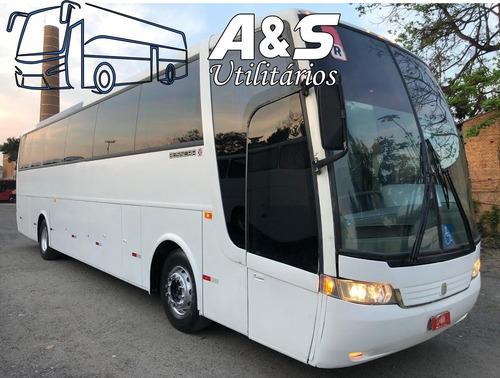 busscar vissta buss scania super oferta confira!! ref.62