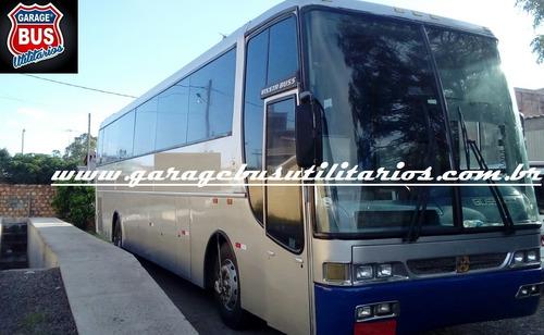 busscar vista bus completo  ano1999 oferta!ref.743