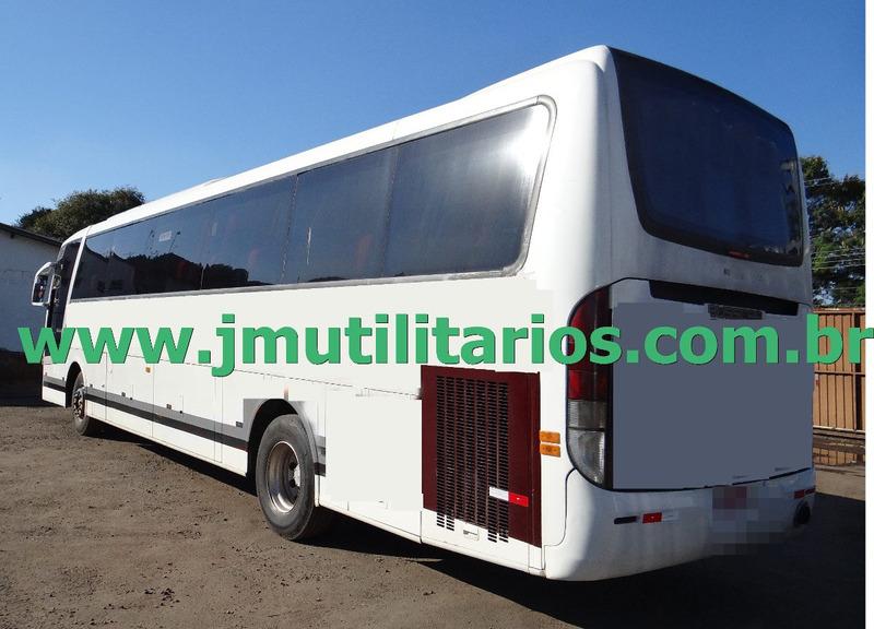 busscar vista buss ano 2002 o400rs 46 lg.completo jm cod.201