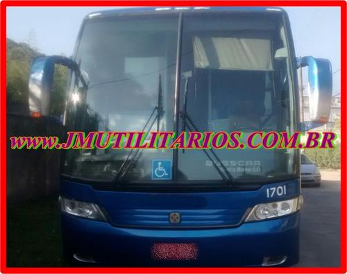 busscar vista buss ano 2005 o500rs 46 lg completo jm cod 112
