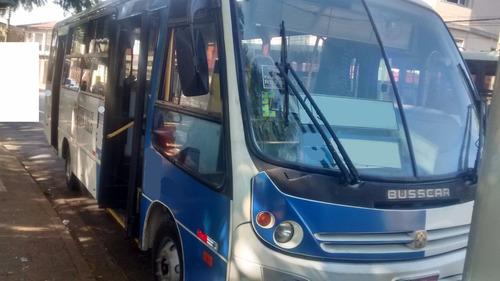 busscar vw 9150 2008