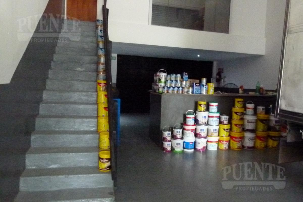 bussiness premises - canning