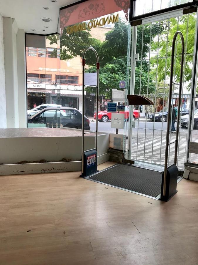 bussiness premises - centro