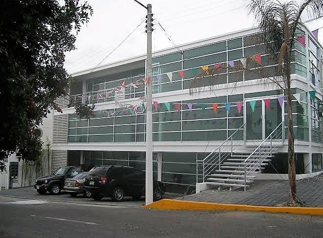 bussiness premises - corregidora