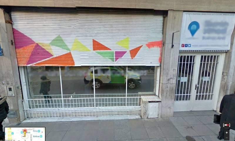 bussiness premises - microcentro