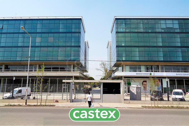 bussiness premises - pilar