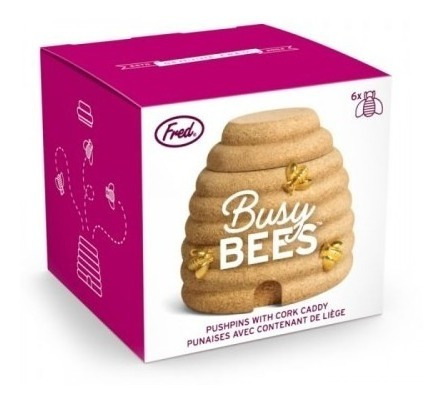 bussy bees