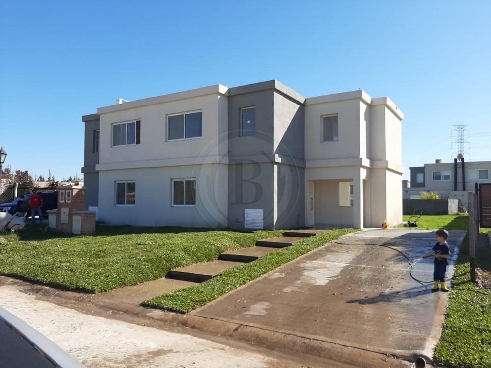 bustamante prop. casas de san patricio 8626  - casa - venta