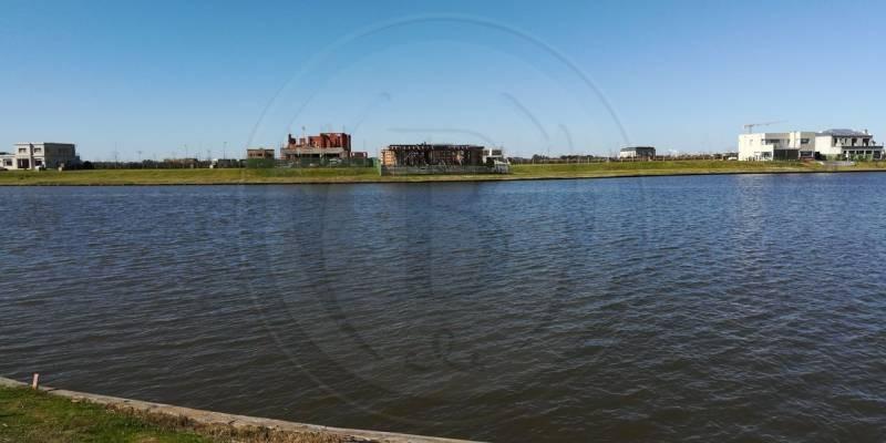 bustamante.prop.- puertos del lago ceibos 7898 casa venta