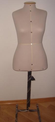 busto manequim corte costura, modelagem plana/moulage.