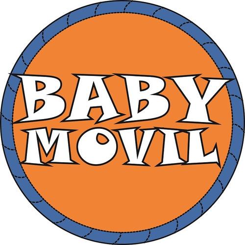 butaca 260 auto bebe lujo barral seguridad disney babymovil
