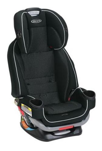 butaca 4ever extend2fit  bebe graco silla auto 0 55 kg homologada