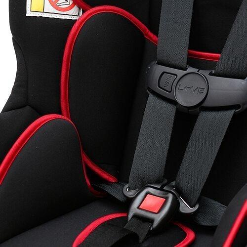 butaca auto bebe 2 posiciones sist flex reductor love 2026