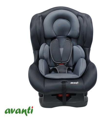 butaca auto bebé avanti reclinable homologada posiciones