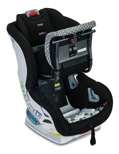 butaca auto bebé britax marathon clicktight reclinable