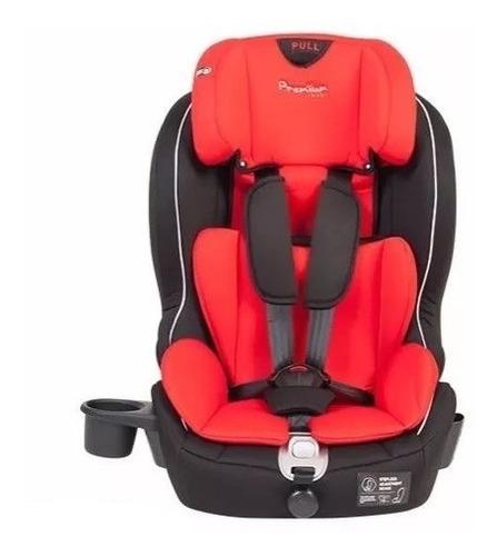 butaca auto bebe isofix 9-36 premium homologada babymovil