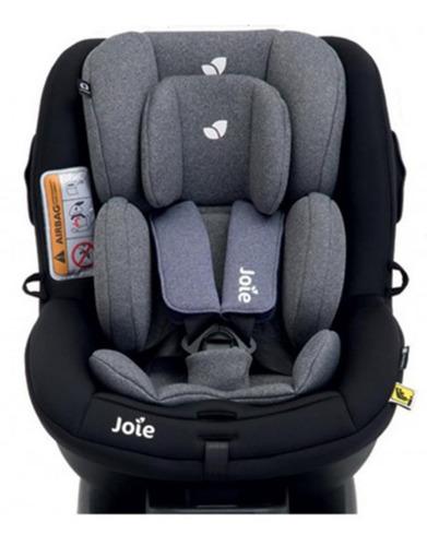 butaca auto bebe joie i-anchor advance con base 0 a 18 kg