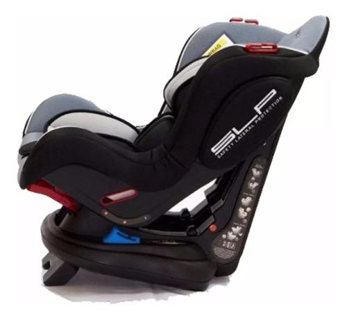 butaca bebe auto avanti baby vectra 0 a 25 kg reclinable