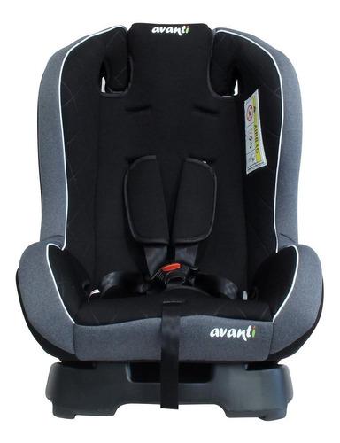 butaca bebé auto avanti + booster 0 a 36 kgs regalo