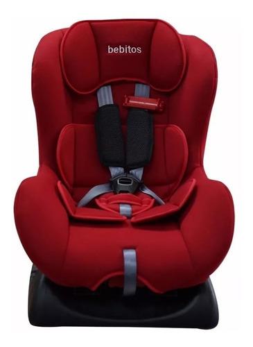 butaca bebe auto bebitos grand prix 0 a 18 kg reclinacion