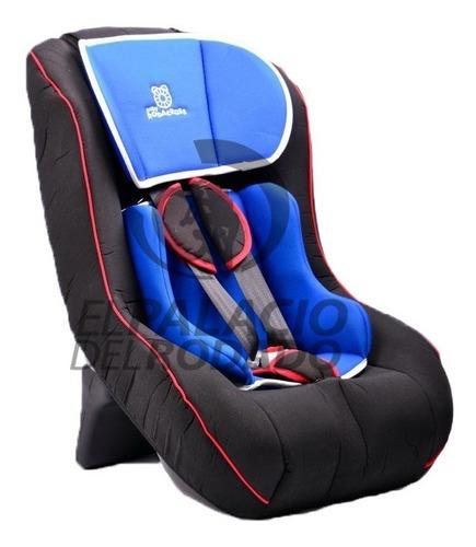 butaca bebe auto rodacross reductor cinturon 18 kg hot sale