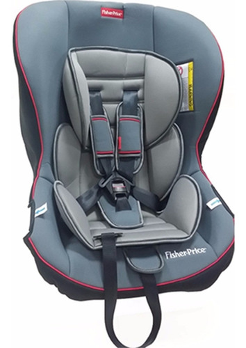 butaca bebe p/ auto fisher price mk-666 0 a 18 kg babymovil