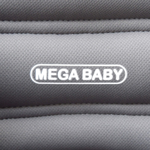 butaca booster auto bebe megababy 9 a 36 kg homologada