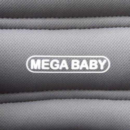 butaca booster bebe mega baby  3 en 1 9 a 40 kg  homologada