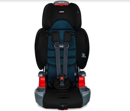 butaca booster britax silla auto grow with you