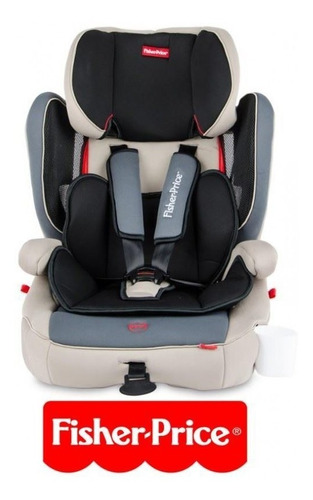 butaca booster  silla de auto fisher price