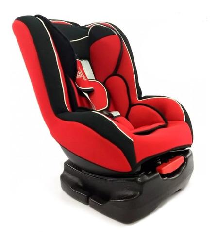 butaca de auto para bebe de 0 a 25kg reductor reclinable