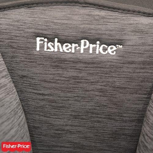 butaca elevadora bebe fisher price unix 9-36 kgs nueva ley