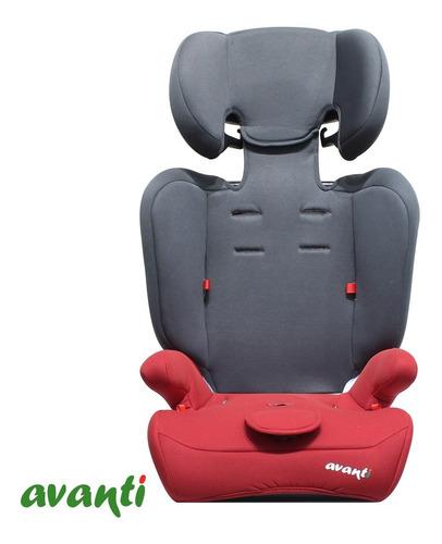 butaca elevadora booster silla para el auto 9 a 36 kg