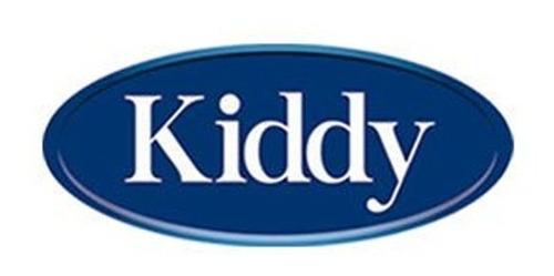 butaca kiddy city gris 20348 - aj hogar