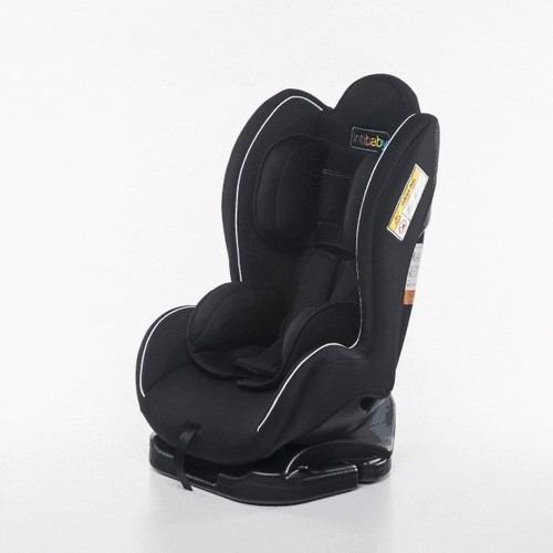 butaca para auto bebe 0 a 25kg homologada intibaby