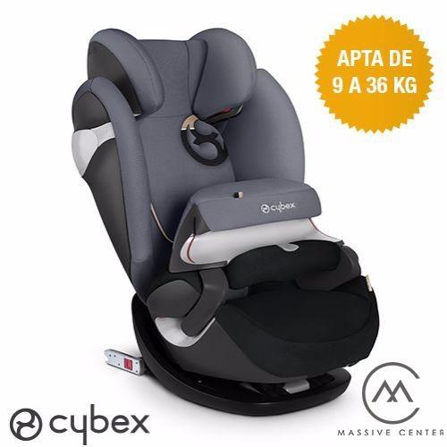 f493b56b53b2 Butaca Para Bebe Pallas M Fix Auto - $ 15.404,00 en Mercado Libre
