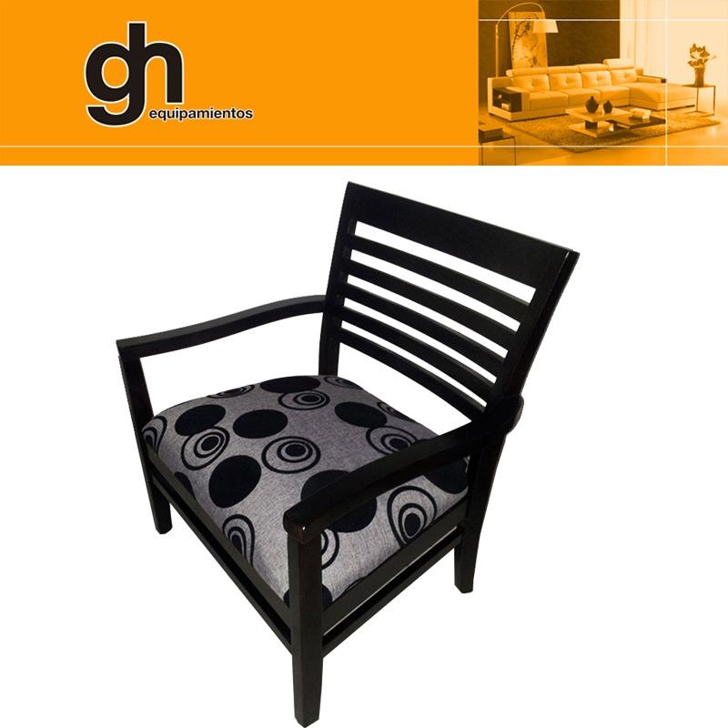 Butaca para tus sillones ideal juego de living dormitorio for Juego de sillones para living